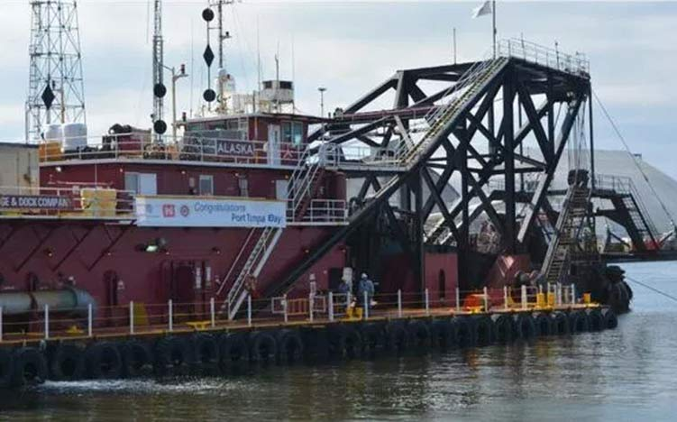 Great Lakes Dredge and Dock |